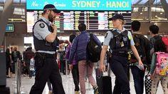 Australia refuerza seguridad en sus aeropuertos por sospecha terrorista