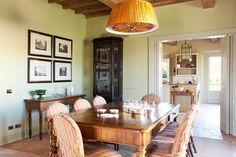 Casa del Fiume, Tuscany, Italy