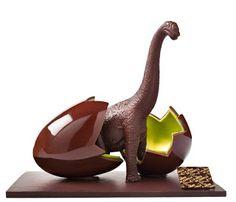 Ars Chocolatum: Creations de Paques 2011