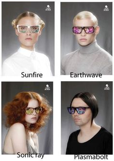 #blond #people #girls #boys #faces #known #curly #hair #black #hair #black #on #white #star #wars #colors #glasses #funky  #futuristic #scientific Fall Looks, Winter Looks, Girls With Glasses, Futuristic, Curly Hair, Blond, Black Hair, Sunglasses Women, Star Wars