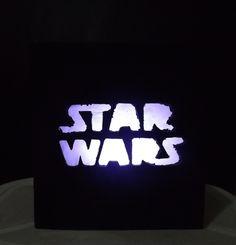 DIY Coletivo – Cinema em casa: Star Wars | Decorar é preciso