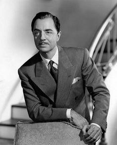 William Powell, 1943