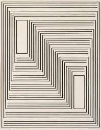 Op Art by Josef Albers Josef Albers, Peggy Guggenheim, Op Art, Optical Illusions, American Artists, Art Education, Geometry, Modern Art, Black And White