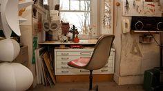 Herman Miller – Why Design Series   Irving Harper