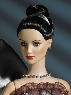 Surprise Engagement - Tyler Wentworth Archive - Fashion Dolls Archive - Tonner Doll Archive