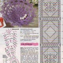 christmas chrochet patterns 22