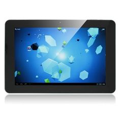 Ampe A10 Allwinner A10 Android 4.0 IPS LCD 10,1 Zoll Tablet PC
