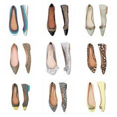 Sapatilhas: conforto e estilo.