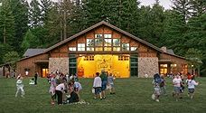 Most Fabulous place on earth: Mount Hermon Family Camp