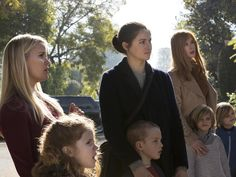 The star-studded Big Little Lies has its fair share of humor and dark drama.