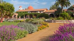san juan capistrano | Mission San Juan Capistrano - Orange County - Tourism Media