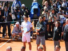 Νadal-Djokovis 2012 Monaco