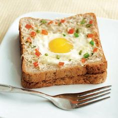 egg in a hole more egg recipes food ideas egg in a hole egg citing ...