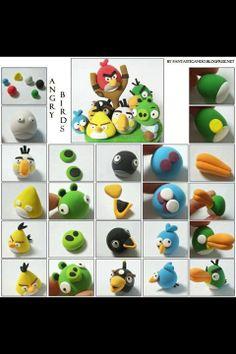 Angry Birds Tutorial