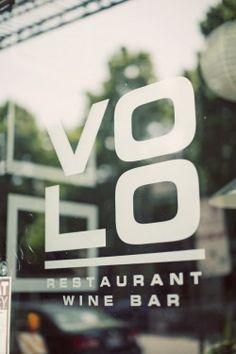 Volo Wine Bar-Roscoe Village Chicago
