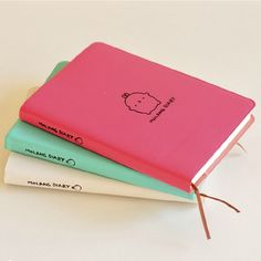 """""""Molang Rabbit"""" 1pc 2016 2017 Cute Diary Any Year Planner Pocket Journal Kawaii Notebook Agenda Scheduler Memo Korean Study Gift-in Notebooks from Office & School Supplies on Aliexpress.com 