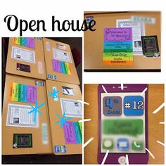 Sparkles, Smiles, and Successful Students: Open House - Meet the Teacher