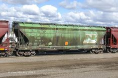 some covered hopper photos from 2008