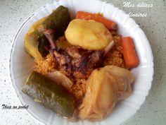 As'salamou alaykoum/Bonjour Le thiep est un plat typiquement sénégalais, et qui à été repris par différent pays de l'afrique l'ouest, il est fait à base de riz, de légumes, de poulet ou de...
