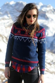 Snow outfit: Madonna di Campiglio Museum experience #2 | Irene's Closet - Fashion blogger outfit e streetstyle