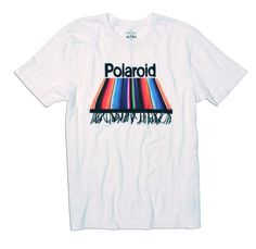 7a2653ff9 Polaroid Blanket T-shirt from Altru Apparel. Saved to My collection. Shop  more