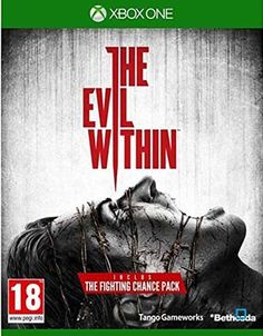 The Evil Within édition Xbox one