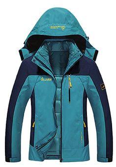 b1e50520114a 39 Best Ski jackets images   Winter coats, Winter jackets, Winter ...