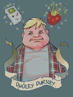 Dudley Dursley