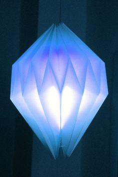 paper lantern or pompom tutorial