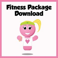 Fitness Package Download