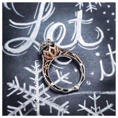 Let it snow, let it snow... with Verragio! ❄️