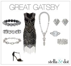 Which Stella & Dot Style is Yours?  www.stelladot.com/cad