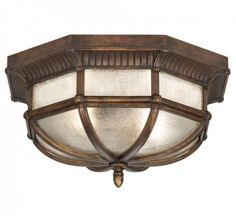 Buy the Fine Art Lamps Antique Bronze Direct. Shop for the Fine Art Lamps Antique Bronze 2 Light Outdoor Flush Mount Ceiling Fixture from the Holland Park Collection and save. Outdoor Ceiling Lights, Outdoor Walls, Outdoor Lighting, Ceiling Lighting, Ceiling Fixtures, Light Fixtures, Outdoor Flush Mounts, Holland Park, Direct Lighting
