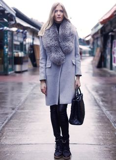 The Ultimate Guide to Seasonal Outerwear - Fashion Style Dialy