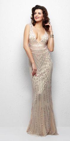 Fun Evening Dress