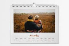 Style für Zuhause: Persönliche Foto-Wandkalender selbst gestalten und online bestellen bei fotoCharly.at/de/fotokalender Polaroid Film, Inspiration, Pictures, Home, Biblical Inspiration, Inhalation