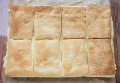 Prajitura Cremsnit - DesertdeCasa.ro - Maria Popa Spanakopita, Bread, Ethnic Recipes, Food, Brot, Essen, Baking, Meals, Breads