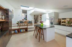 Cozinhas Moderno por Will Eckersley