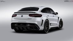 Awesome Mercedes: Fancy A Widebody Mercedes GLE Coupe? Try Lumma's CLR G 800 Kit...  αυτοκινητα Check more at http://24car.top/2017/2017/04/23/mercedes-fancy-a-widebody-mercedes-gle-coupe-try-lummas-clr-g-800-kit-%ce%b1%cf%85%cf%84%ce%bf%ce%ba%ce%b9%ce%bd%ce%b7%cf%84%ce%b1/