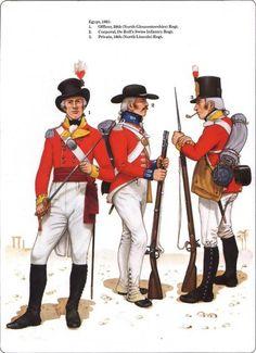 Napoleonic Wars  Britain in Egypt 1801