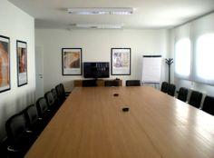 Sale riunioni e sale meeting aziendali a Roma. Galleria completa su www.facebook.com/gruppoufficio.roma