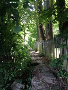 Chemin des douaniers - photo V. Robin