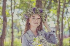 pretty xv beauty vintage flowers trees fifteen