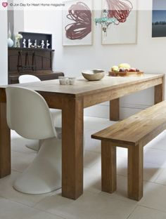 need these chairs for my rustic dining table