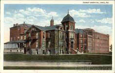 Hamot Hospital Erie Pennsylvania