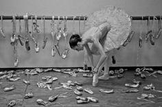 ballet, ballet shoes