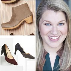 "This week we'll be presenting you with Simons Employee Picks from the Fall Catalog. First up is Emily aka @l18blk: ""The Maria bootie by @Dansko is the perfect ankle boot to go with your entire wardrobe. The low ankle shaft gives the perfect proportion to keep your legs looking great when paired with skirts and dresses or wear them under jeans or over leggings for a put-together casual look. All of that with the fabulous Dansko support you know and love? I'll take every color thanks.  Also…"