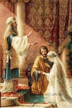 Catholic Wedding, Catholic Art, Catholic Saints, Catholic Store, Roman Catholic, Catholic Marriage, Catholic Company, Blessed Mother Mary, Blessed Virgin Mary