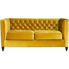 My Chic Nest Jess Loveseat