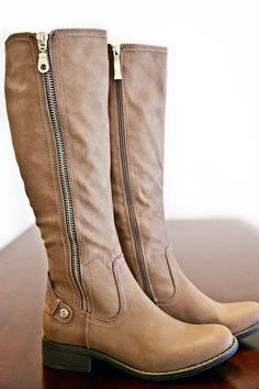 Goes With Everything Boots